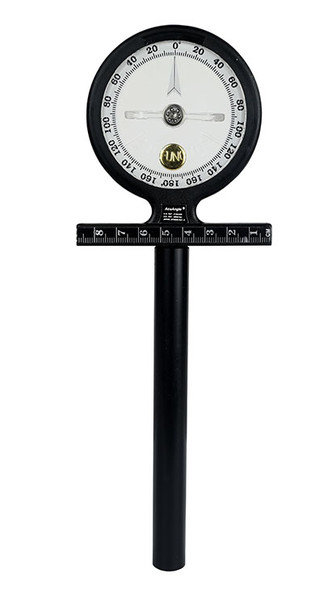 Baseline Wrist Inclinometer