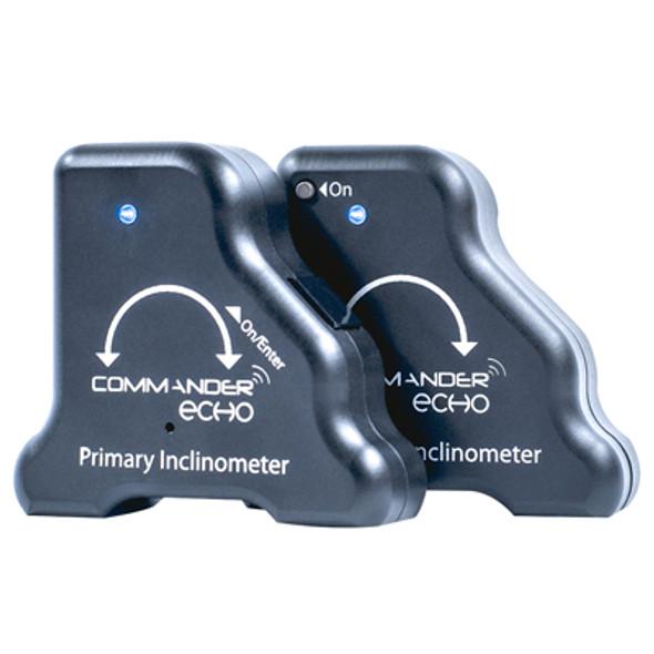 JTECH Medical Commander Echo Series