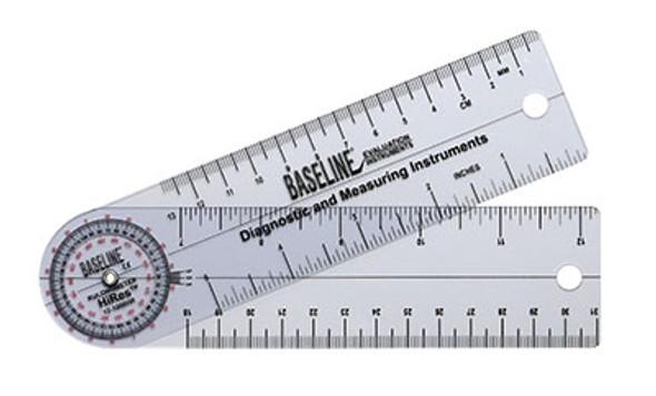 Baseline Plastic Goniometers