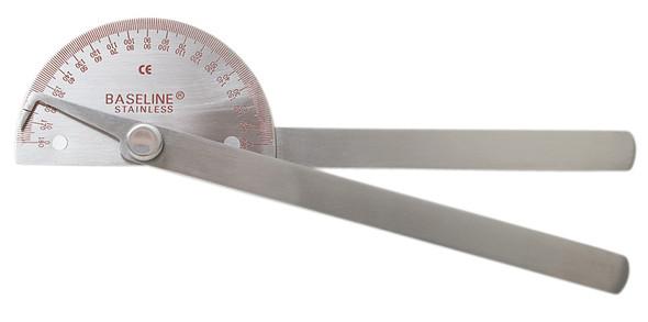 Baseline Metal Goniometers