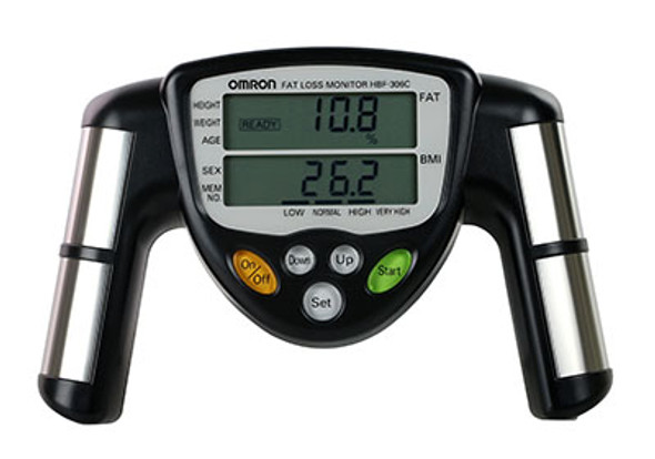 Handheld Body Fat Analyzers