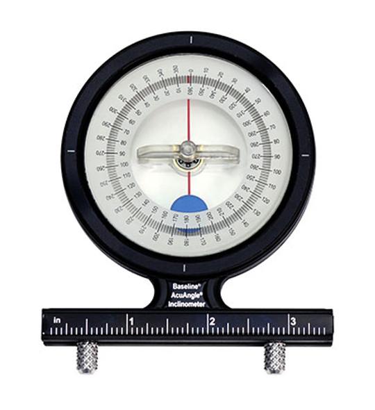 Baseline Adjustable Inclinometer