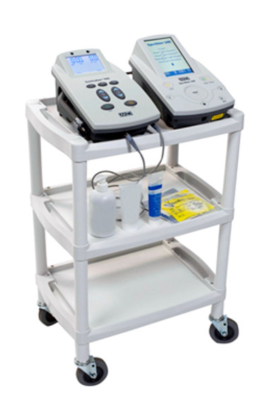 Clinic Electrotherapy Carts