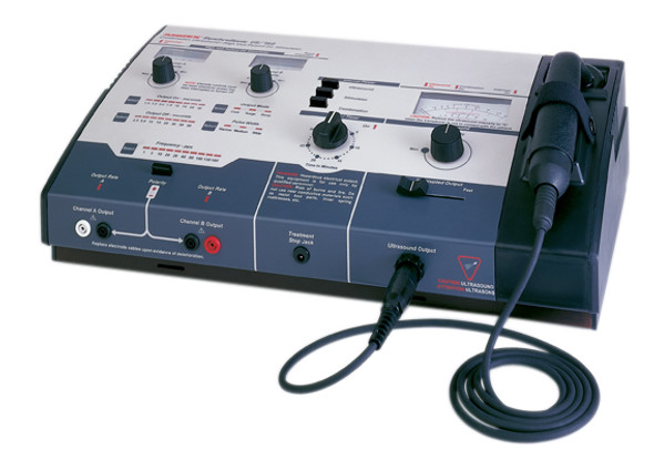 Amrex Electrotherapy Units