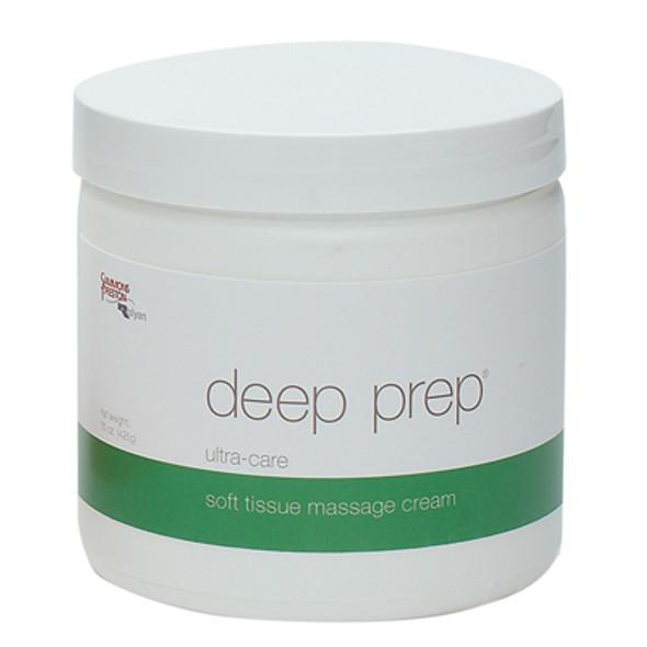 Deep Prep  Massage Lotion