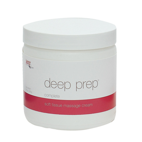 Deep Prep  Massage Lotion