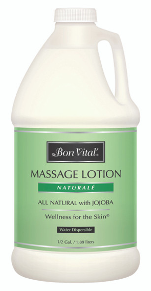 Bon Vital Massage Lotion