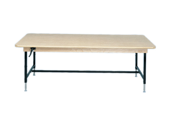 Hi-Low Work Tables
