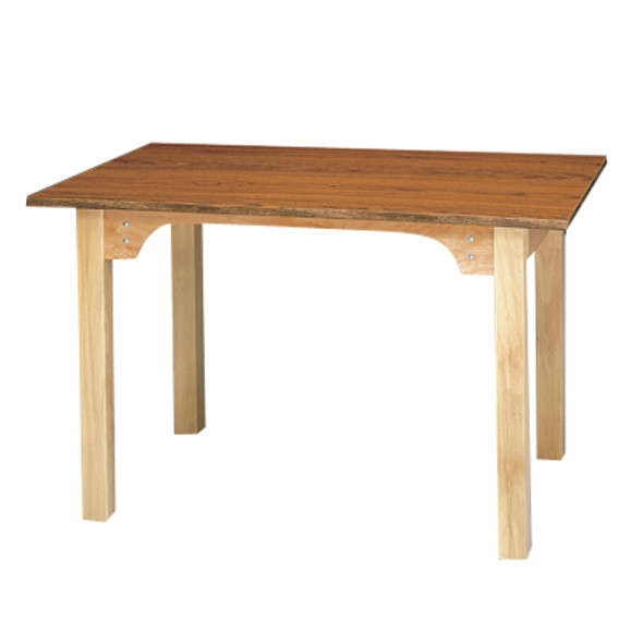Fixed Height Work Tables