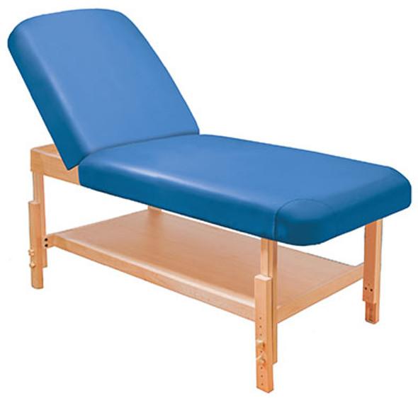 Hardwood Treatment Tables - Hi-Low