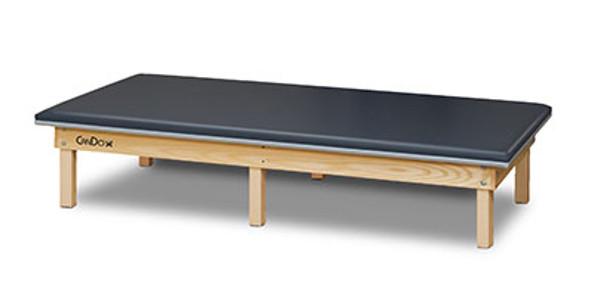 CanDo Mat Platform Tables