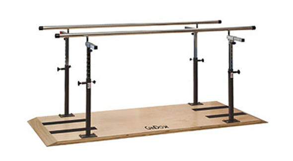 CanDo Parallel Bars