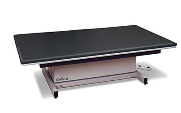CanDo Hi-Low Mat Platform Tables