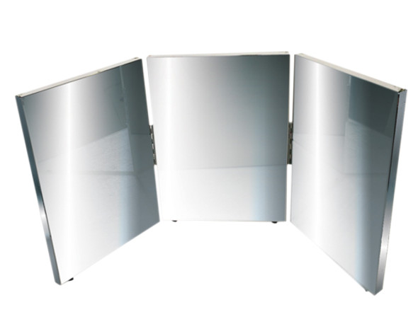 Glassless Table Top Mirrors