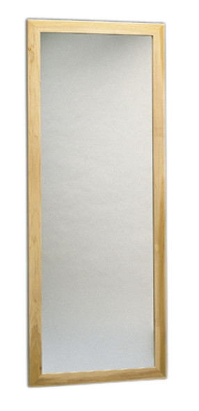 Plate Glass Wall Mount Mirrors