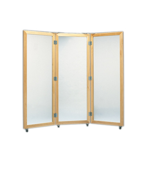 Plate Glass Stationary Mirrors