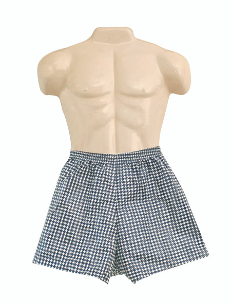 Dipsters Elastic Waist Boxer-type Patient Wear