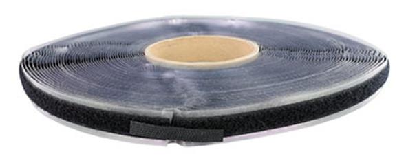 Adhesive Back Hook and Loop Fastener