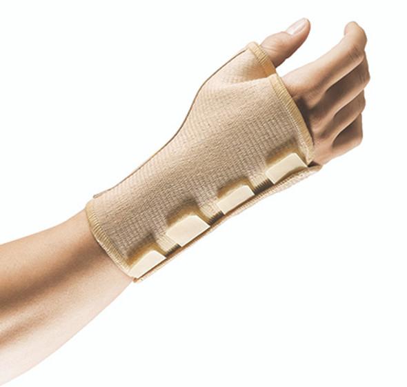 Wrist and Thumb