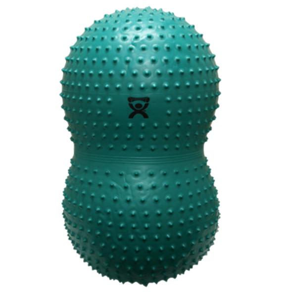 CanDo Inflatable Exercise Sensi-Saddle Rolls