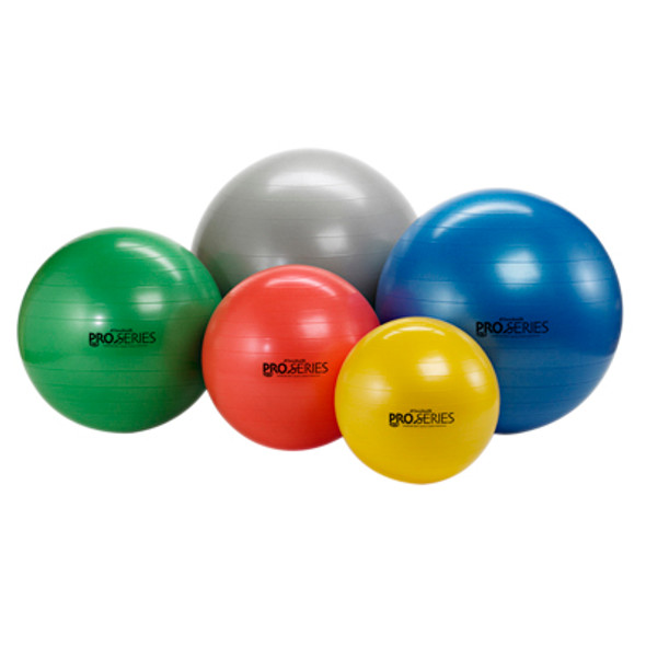 TheraBand Inflatable Exercise Balls