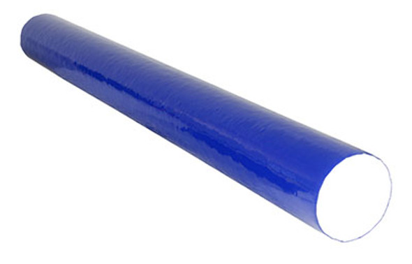 CanDo PE Foam Rollers with TufCoat
