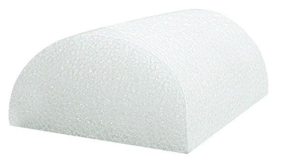 CanDo PE Foam Rollers