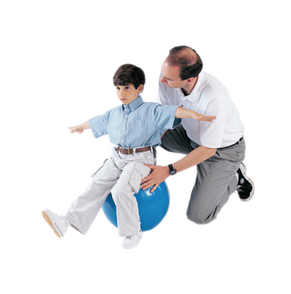 Tumble Forms ball, 22 inch