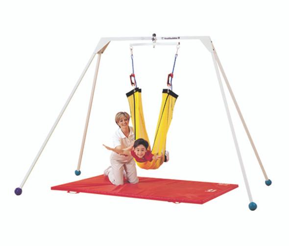 Tumble Forms Vestibulator II Swing System