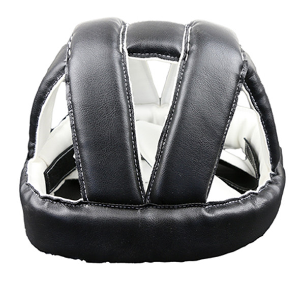 "Skillbuilders Head protector, soft-top, small (19""-20"")"