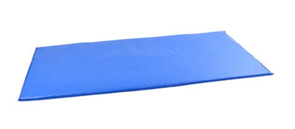 Non-Folding Rest Mats