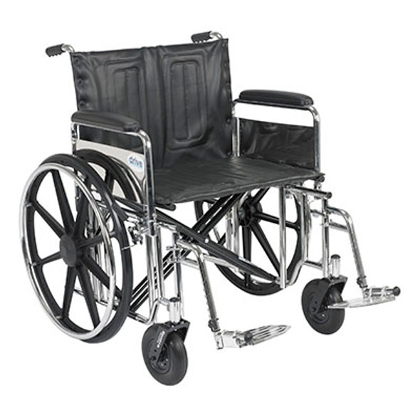 Bariatric Wheelchairs