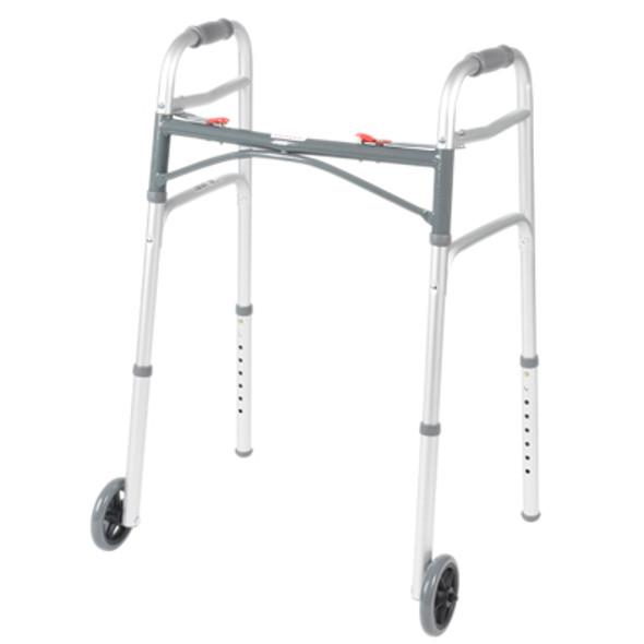 Walker Accessory, Platform attachment