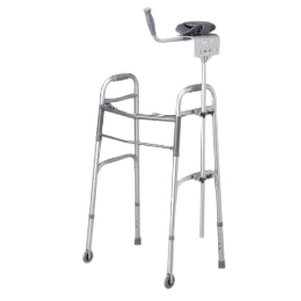 Walker Accessory, Adjustable glides