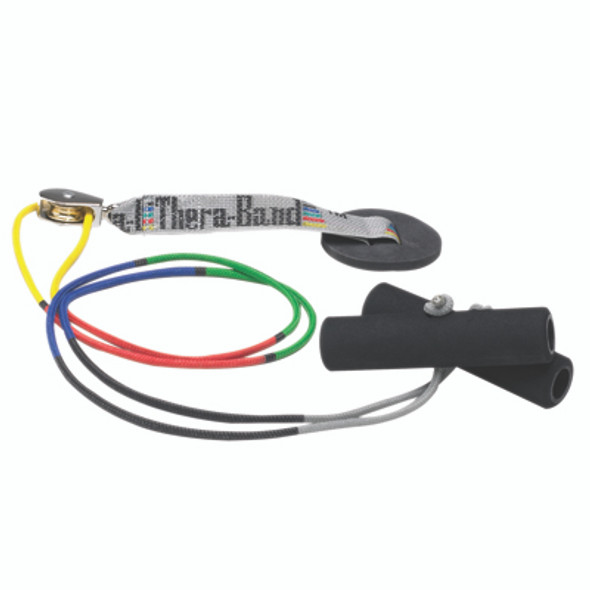 TheraBand Over-Door Shoulder Pulley Exercisers