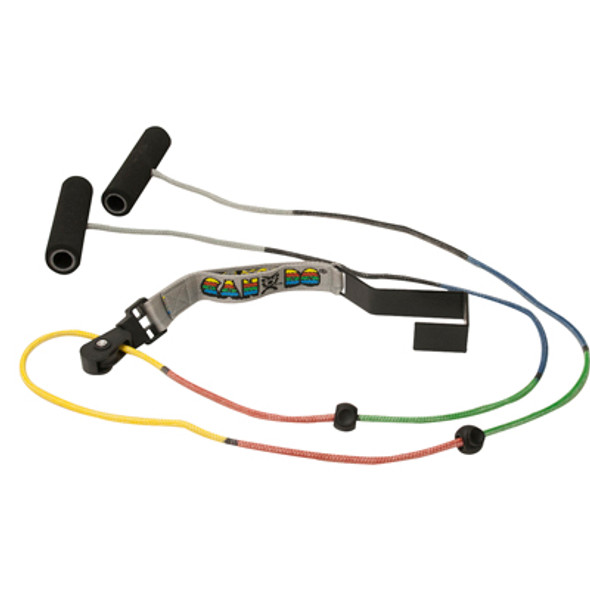 CanDo Over-Door Shoulder Pulley Exercisers