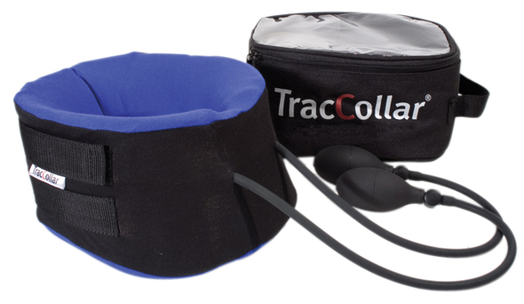 Inflatable Cervical Traction
