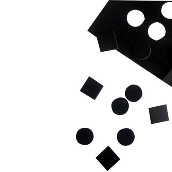 Dycem Non-Slip Material Discs/Squares