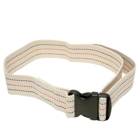 Plastic Buckle Gait Belts