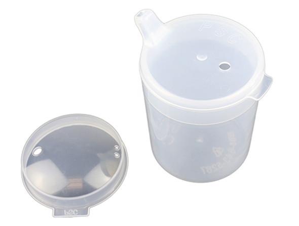 Spillproof Cups/Lids