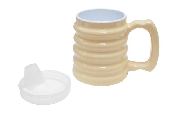 Hand-to-Hand Mug