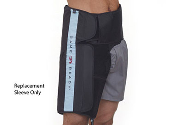 Game Ready Additional Sleeve (Sleeve ONLY) - Mid Body - Hip/Groin Right