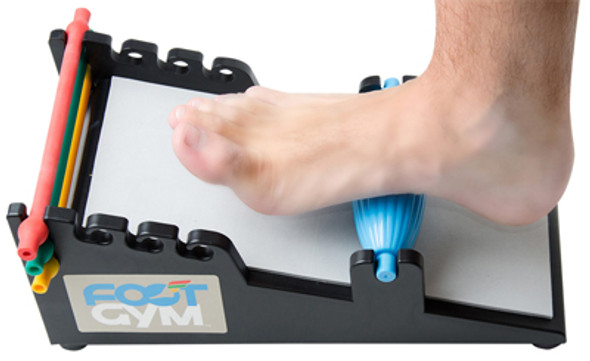 Foot gym