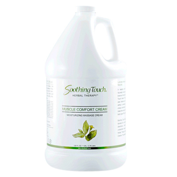 Soothing Touch Massage Lotion