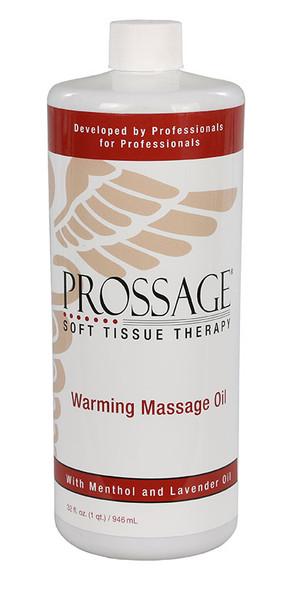 Prossage Warming Gel