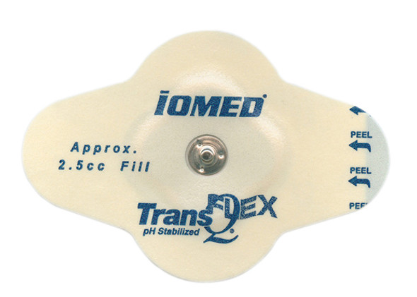 IOMED Iontophoresis Supplies
