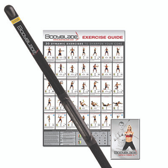 Bodyblade Exercisers