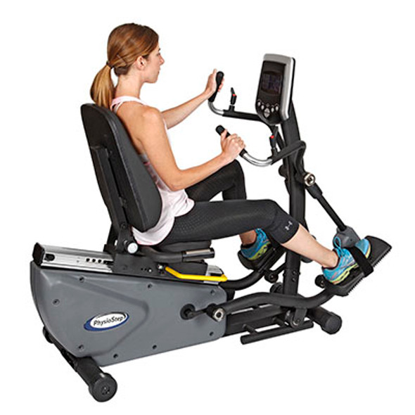 HCI Fitness Equipment