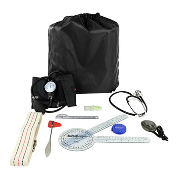 PT Student Kit with standard items. CanDo PEP Pack
