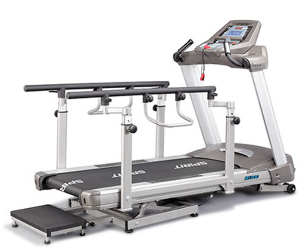 Spirit Exercise Equipment